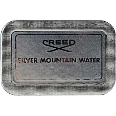 55. Creed Silver Mountain water