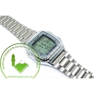Часы с расписанием молитв HA-6461