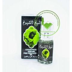 Арабские масляные духи Ard Al Zaafaran Sheikh Shuyukh 3 мл