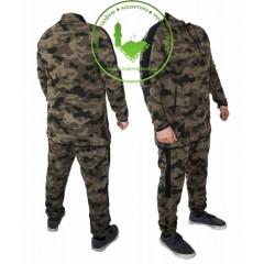 Sajda спортивный костюм SJD-3-04