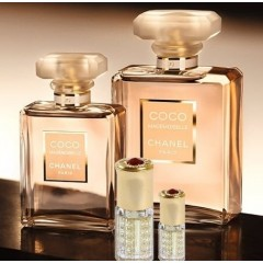 41. Chanel Coco Mademoiselle