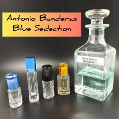 1. Antonio Banderas Blue Seduction man 1 ml