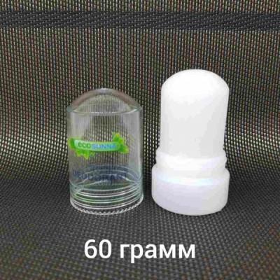 Алунит 60 грамм Ecosunna