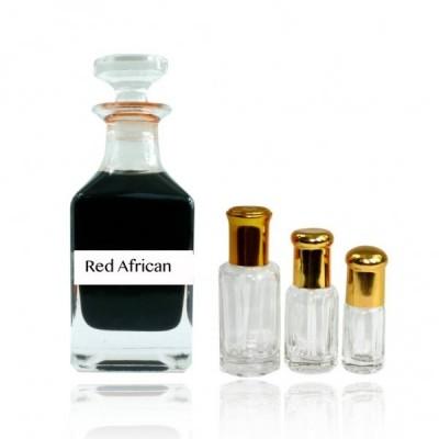 Red African Al Haramain