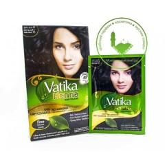 Vatika Henna Хна для волос (глубокий черный) 1.1