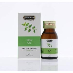 Масло Сидра (лотоса) Sidr oil Hemani 30 мл