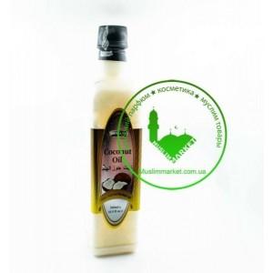 Масло кокоса Coconut oil Hemani 500 мл