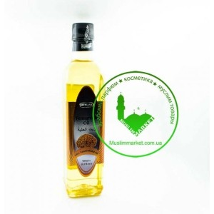 Масло Хильбы Fenugreek oil Hemani 500 мл