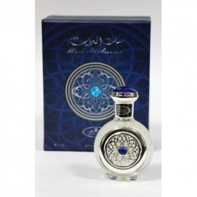 Арабские масляные духи Al-Rehab Musk Al Aroosah 15 мл 103093