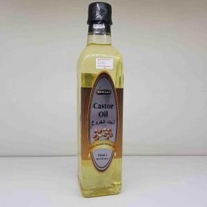 Масло горчичное Mustard oil Hemani 500 ml