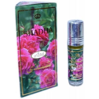Арабские масляные духи Al-Rehab Shadha 6 мл 100120