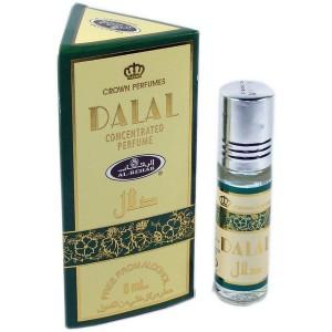 Арабские масляные духи al Rehab Dalal 6 мл