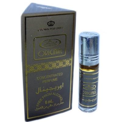 Арабские масляные духи Al-Rehab Original 6 мл 100289