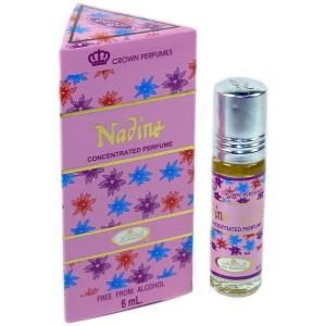Арабские масляные духи al Rehab Nadine 6 ml
