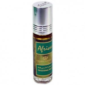 Арабские масляные духи al Rehab Africana 6 мл