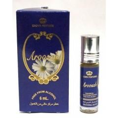 Арабские масляные духи Al-Rehab Aroosah 6 мл 100653