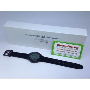 Молодежные часы Al Harameen HA-6506 (черные 1)