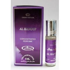 Арабские масляные духи Al-Rehab Al Hanouf 6 мл